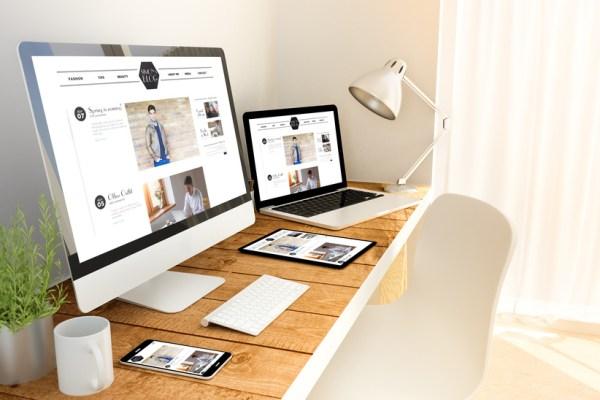 Webdesign Trends 2017