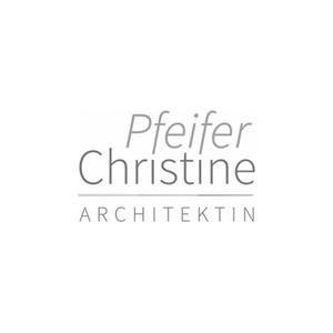 Christine Pfeifer Architektin Website Programmierung haberer media