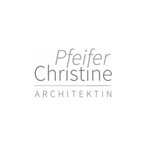 Christine Pfeifer Architektin Website Programmierung haberer media