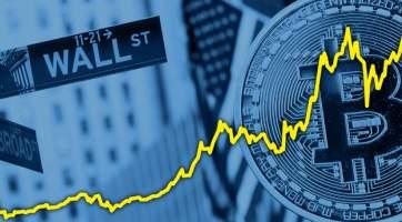 Wall Street, Bitcoin Hakkında Hemfikir!