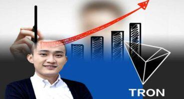 TRON, 173 Günde 100 Milyon İşlem Gerçekleştirdi