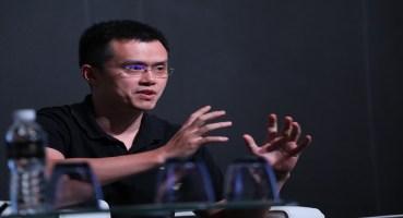 Binance CEO'su Zhao, Ripple İle Ortaklık Düşündüklerini Açıkladı
