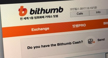 Bithumb, Tezgah Üstü Ticaret Platformu Başlattı