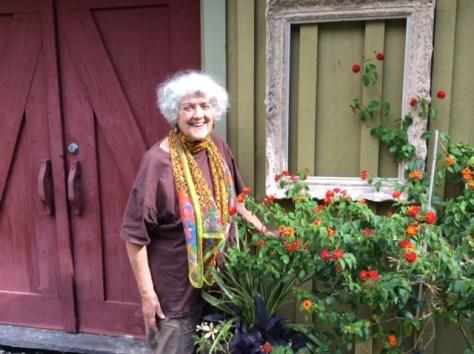 Joyce Frances Devlin