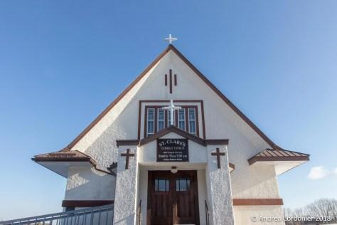 St. Clare's Catholic Church