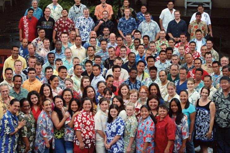 Hawaii Donations