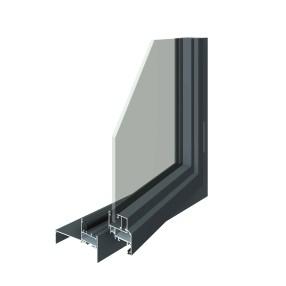 Angle Fenêtre série S17