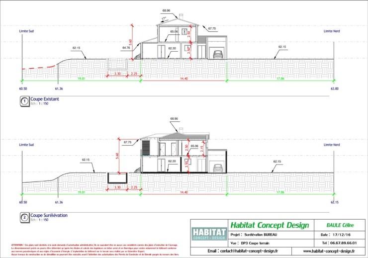 Habitat Concept Design - Plans D'Urbanisme