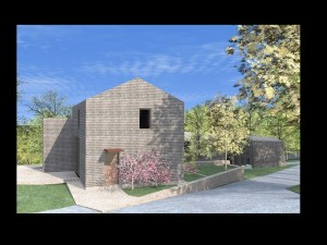 Habitat groupé à Montegnet (Havelange)