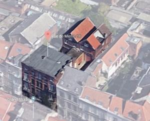 Appel à candidats : Nouveau projet d'habitat groupé «Art Nouveau» à Bruxelles