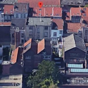 Plusieurs unités disponible dans un habitat groupé à Molenbeek