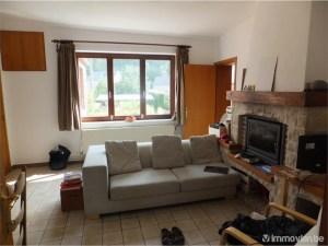 Appartement à louer dans habitat groupé à Grand-Leez