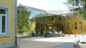 16/10 à 14h : Abbeyfield, un habitat groupé original…conférence à l'UTAN