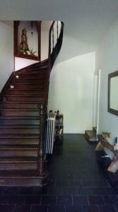 2 chambres à louer dans notre écolieu à Lathuy (Jodoigne)