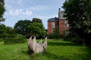 Chambres à louer au Chateau Tutu