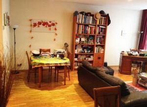 Chambre en Colocation a Bruxelles ville