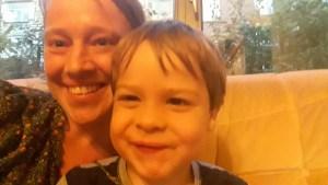 Recherche colocation avec mon fils de 4 ans