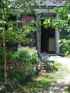 Habitat convivial Gaume recherche habitants, familles bienvenues !