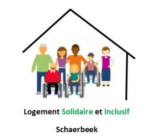 Cherche PMR pour appartement solidaire à Schaerbeek