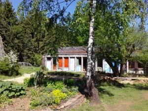 Habitat convivial Gaume, recherche habitants: personnes seules ou petite famille, deux logements encore disponibles !