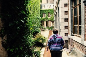 Recherche locataire couple/famille – Casa Béthanie – Liège centre-ville