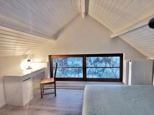 Chambre 1 dans une maison lumineuse au coeur de Rhode