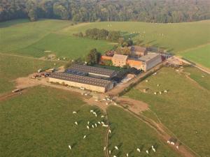 Recherche acteur/ créateur d'une coopérative : habitat groupé/ élevage/maraichage/ valorisation des produits