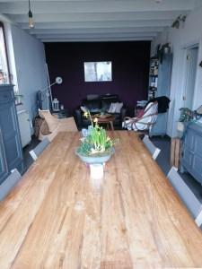Appartement à vendre dans copropriété (3 entités)