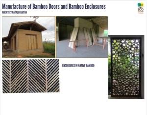 Architecture naturelle et écologique