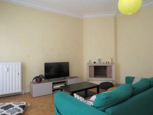 Appartement de 2 chambres à louer à Ixelles