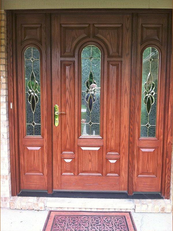 Custom Doors & Custom Doors u2013 Habitat Enhancers