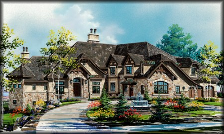 Luxury House Plans  Custom Home Floor Plans Search Luxury Home Plans