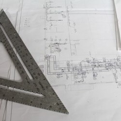 Plans tiny house