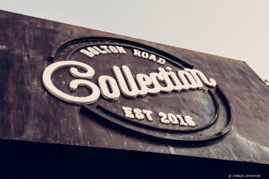 The Bolton Collection - Rosebank
