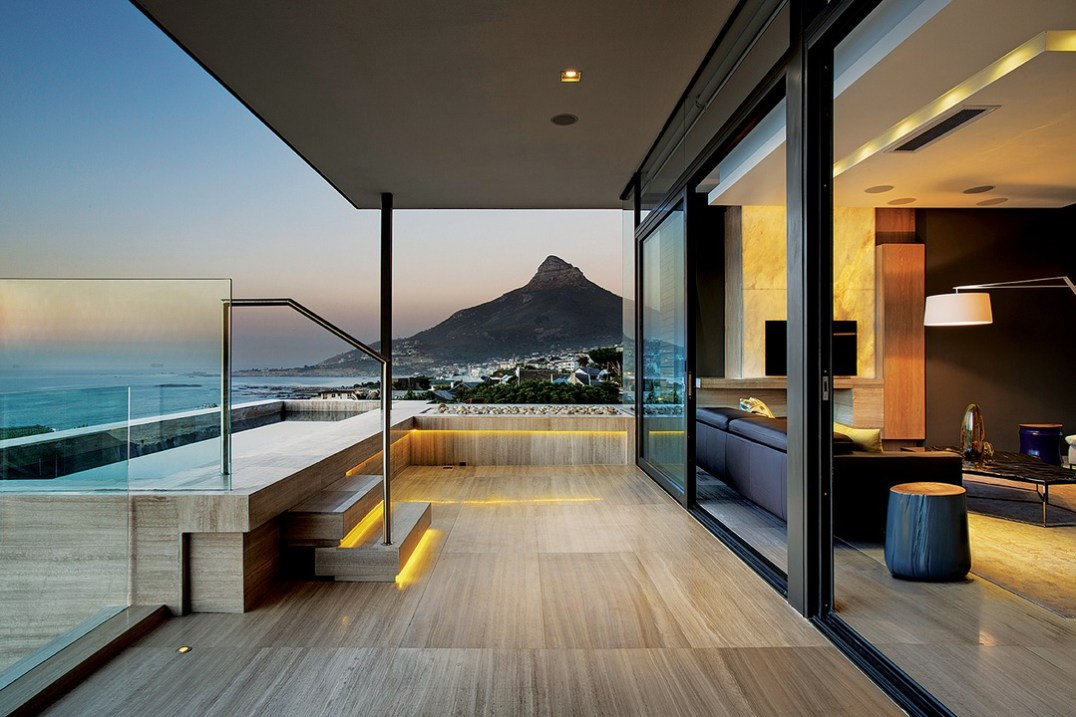 Camps Bay, Cape Town | Arthur Quinton and Darryl Croome Architects