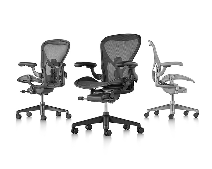 Herman Miller Aeron Group