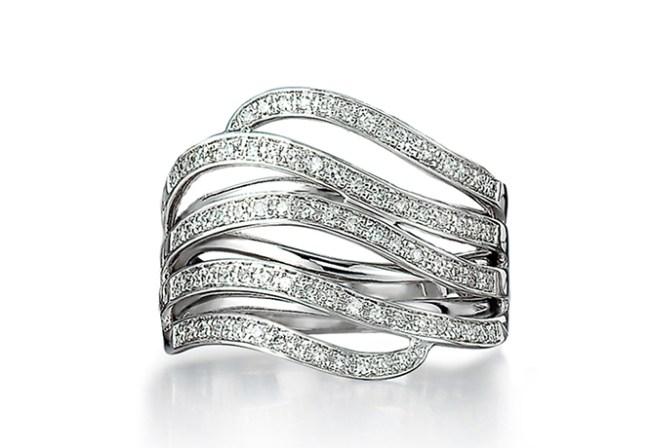 White-Gold-Diamond-Dress-Rings