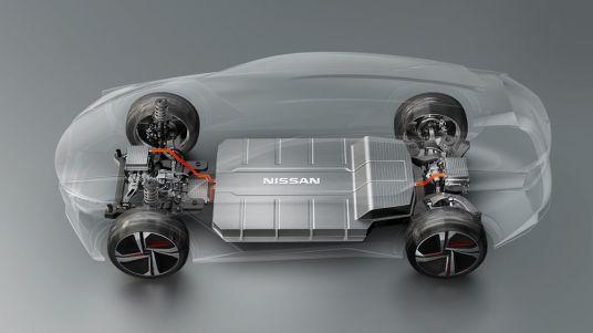 Tokyo 2017 Nissan IMx Concept - Tech Photo 01-source
