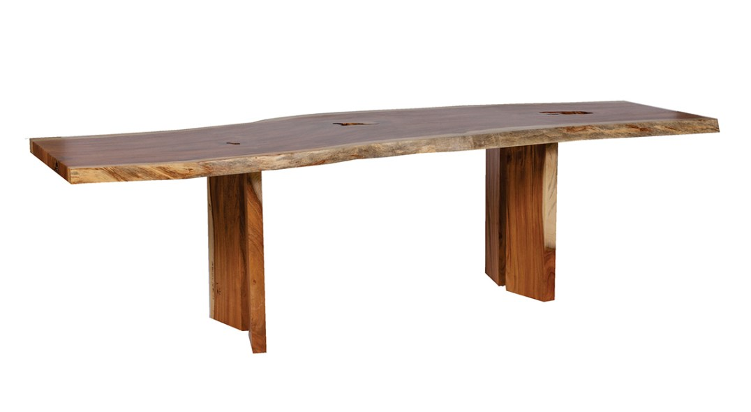 False Thorn Dining Table