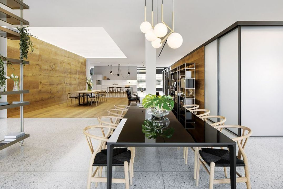Bulthaup New Cape Town Showroom 026