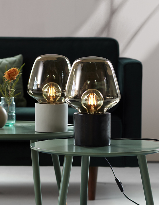 Christina Group Table Lamp by NORDLUX from Newport Lighting Codes 48905003 48905011_1