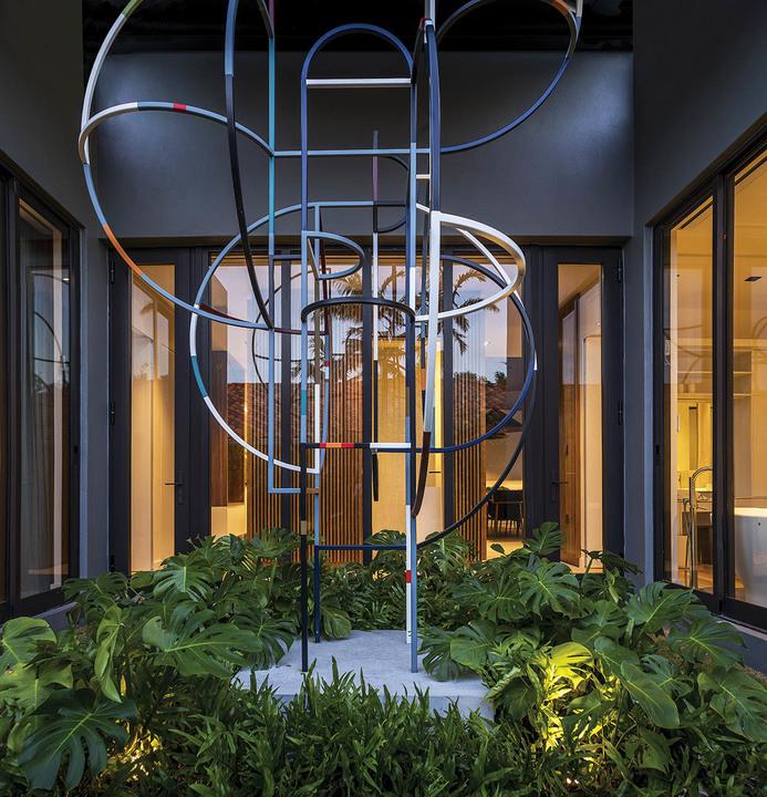 architecture: Alexis Cogul Lleonart – Doo Architecture | interior design: Doo Architecture |