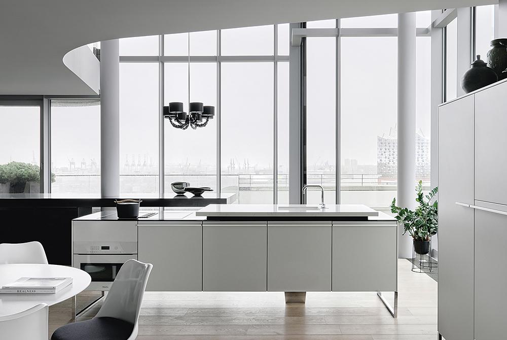 The Kitchen Studio | Poggenpohl