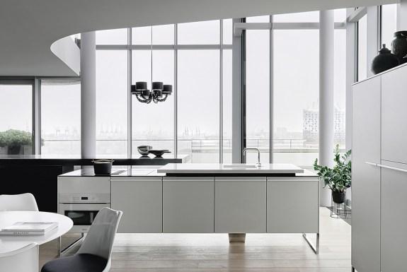 The Kitchen Studio   Poggenpohl