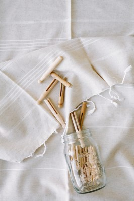 Linen and pegs copy