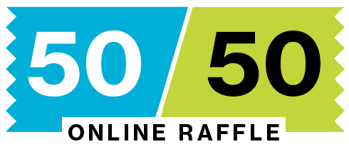Habitat for Humanity Online 50/50 Raffle