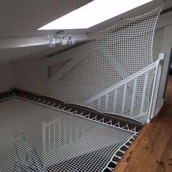 Filet D Habitation Suspendu 4 Idees Pour Vous Inspirer