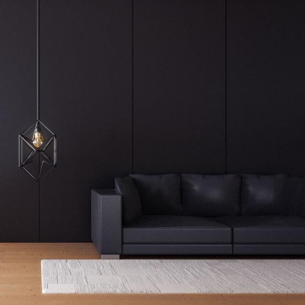la couleur noire 5 idees tendances