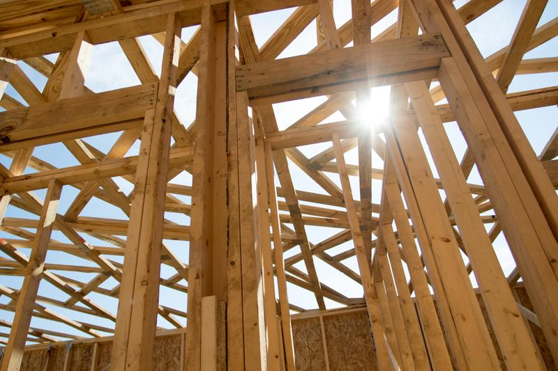 Building Material-House Frame