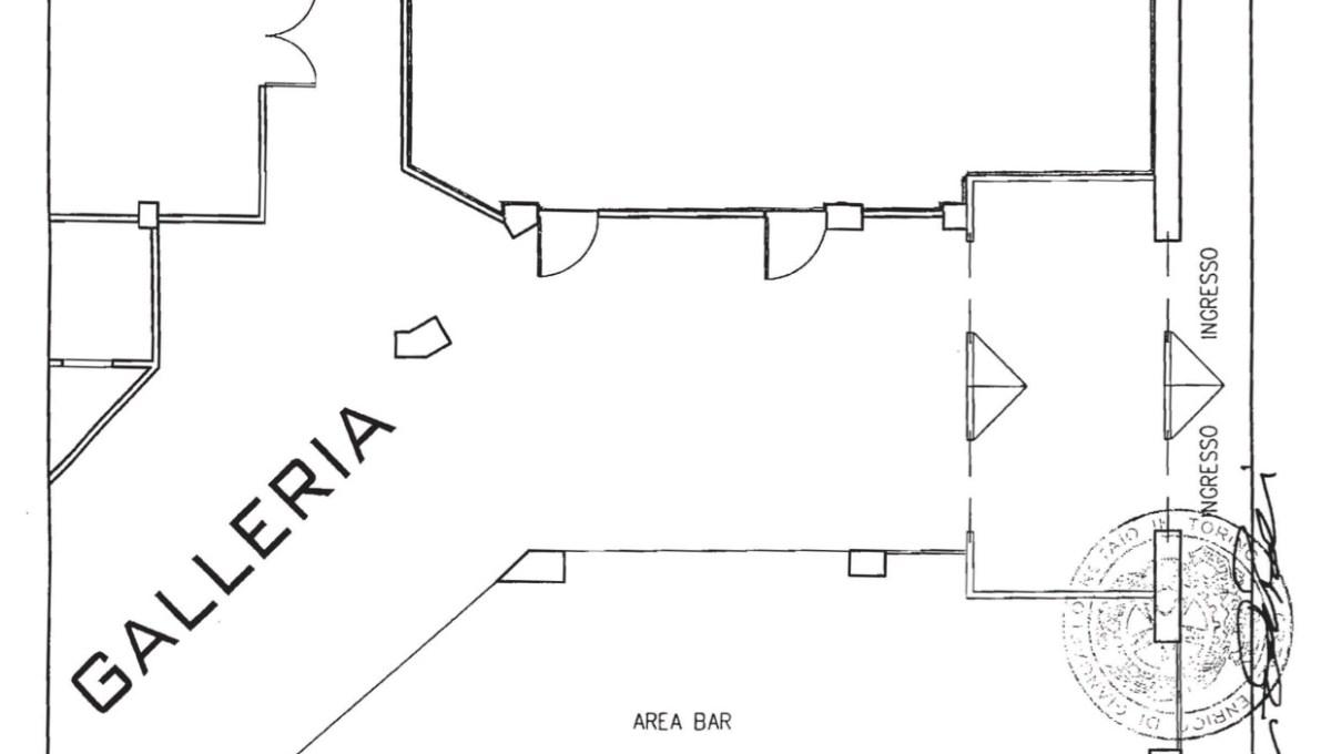 Planimetria loc.comm. Basko